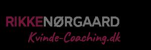 Rikke Nørgaard Logo